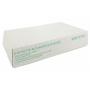 Étiquettes 22x12mm Fluo Vert UNIVERSELLE