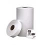 Étiquettes Blanche AMOVIBLE Compatibles pour Etiqueteuse Avery 1136 Paxar Monarch 20x16mm