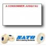 Etiqueteuse SATO PB-1 Format 18x10mm 1 ligne