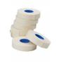 Étiquettes BLANCHES Etiqueteuse SATO PB1 18x10mm