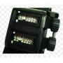 PACK 2 LIGNES 1136  : 8 RLX ETIQUETTES BLANCHES + 1 Etiqueteuse 1136 Avery 20x16mm