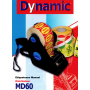 Etiqueteuse MD60