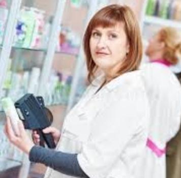 Etiquetage Pharmacie