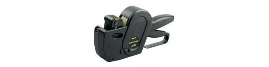 Étiquettes 26X12 MM pour Étiqueteuse Kendo 26 SATO COMPATIBLE METO TOVEL PRINTEX