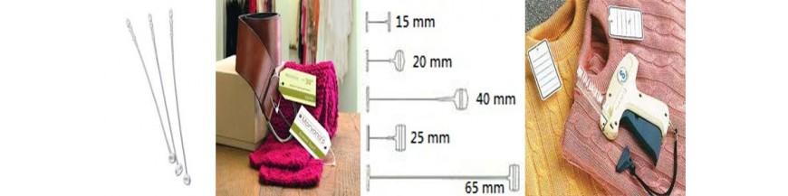 Attaches textiles