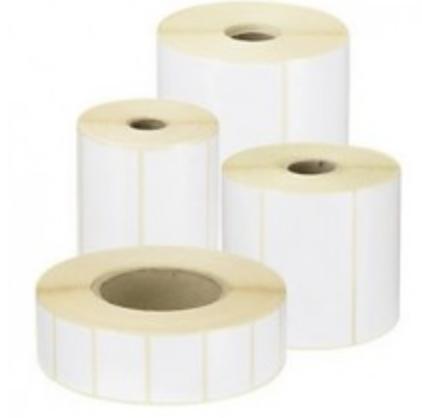 Etiquettes pour imprimante SATO